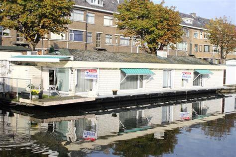 woonark te koop den haag woonark woonboot waterwonen woonark kopen den haag
