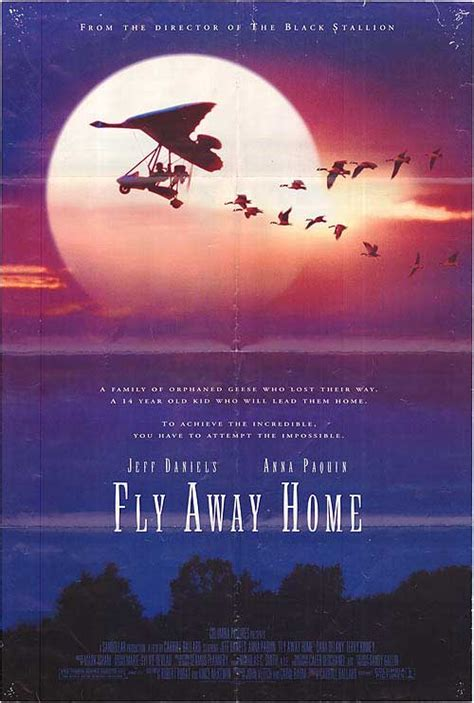 fly away home posters at poster warehouse