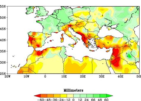 middle east climate zone map mediterranean winter weather climate change