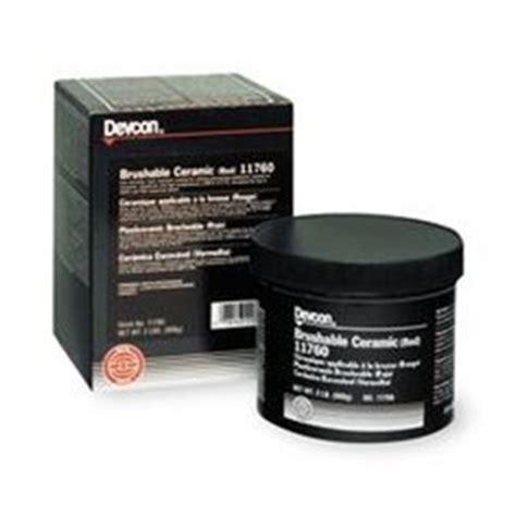 Devcon Brushable Ceramic 11760 devcon brushable ceramic model 11760
