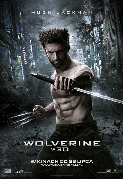 the wolverine 2013 imdb wolverine 2013 filmweb