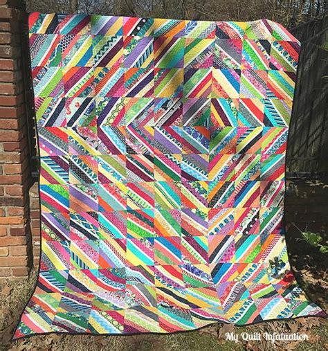 quilt pattern vortex vortex string quilt tutorial favequilts com
