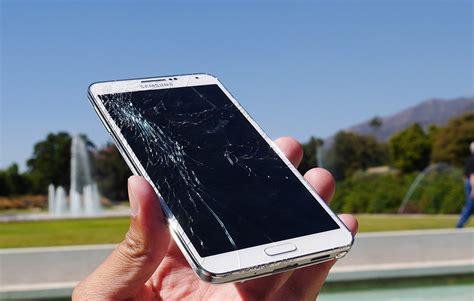 imagenes para celular roto no uses un celular con el vidrio roto es m 225 s peligroso de
