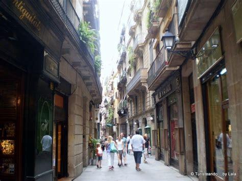 Imagenes Barrio Gotico Barcelona | 7 lugares a conocer en el barrio g 243 tico de barcelona