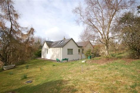 Cottages For Sale In Perthshire by 4 Bedroom Cottage For Sale In Blairgowrie Perthshire
