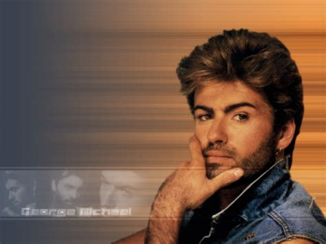 george michael music is what feelings sound like george michael