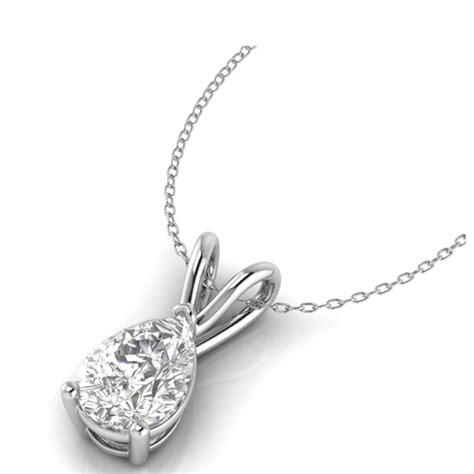 belgium diamonds shop 18k gold pear shaped