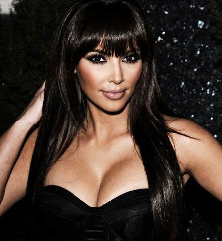 kim kardashiantop 10 best hairstyles ever 2 best 20 kim kardashian long hair ideas on pinterest kim