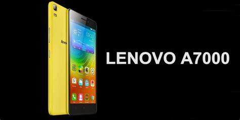 Lenovo A7000 Di Global harga lenovo a7000 resmi dipatok di angka rp 1 8 jutaan merdeka