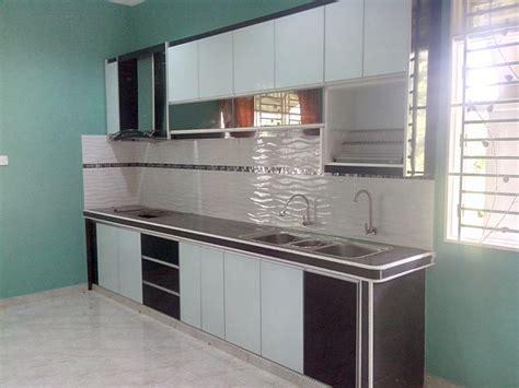 Kabinet Dapur Kelantan En Abdullah Umk Pergau Kitchen