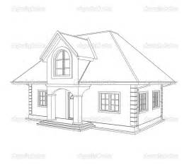 draw house gallery for gt how to draw a big house step by step