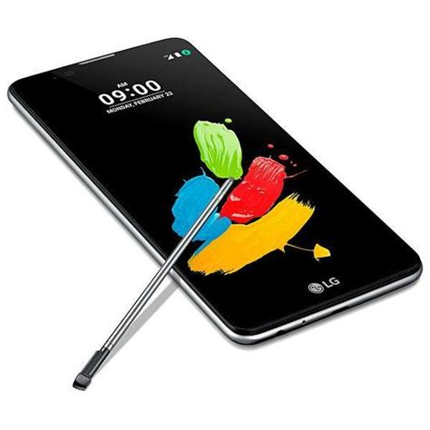 Lg Stylus 2 K520dy 2 celular lg stylus 2 k520dy dual chip 16gb 4g no paraguai
