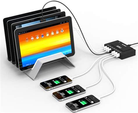 Bohlam Usb Cable orico usb wall travel charger hub 7 port dcp 7u black