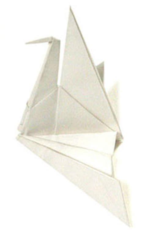 Origami Club Crane - origami crane2