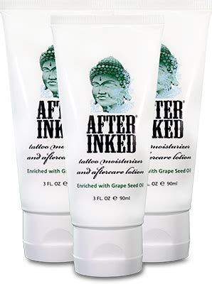 tattoo stings with lotion caring for your new tattoo the altered native