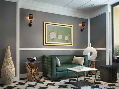grey home interiors rola sztukaterii i boazerii w nowoczesnych aranżacjach