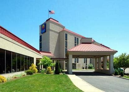 Comfort Inn Alliance Alliance Deals See Hotel Photos