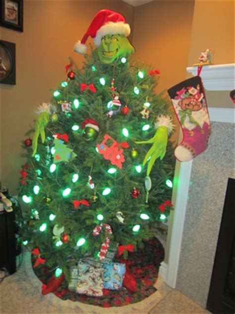 the grinch tree topper community the grinch tree