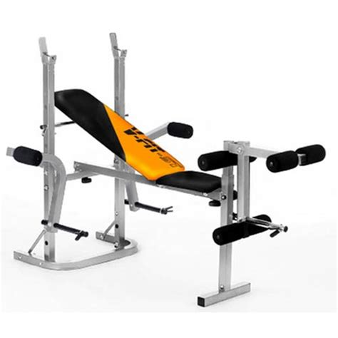 collapsible workout bench v fit stb09 2 folding weight bench