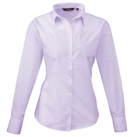 Felani Top Pink Baju Putih Blouse Baju Wanita Baju Cantik 1 premier womens poplin sleeve blouse plain work office shirt ebay