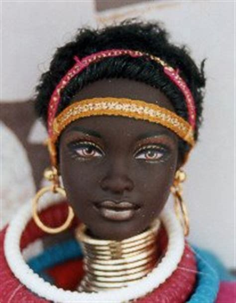 black doll in south africa the s domain ethnic barbies