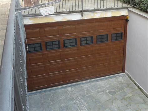 porte sezionali per garage porte sezionali per garage eleganti funzionali e sicure