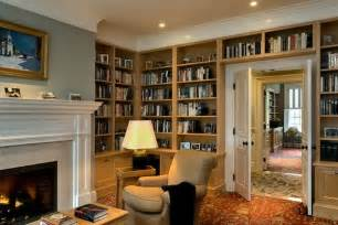 Home Office Design Books by 62 Home Library Design Ideas With Stunning Visual Effect