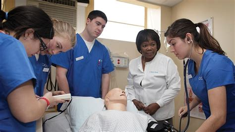 1 Year Rn Programs by Community College Nursing Program