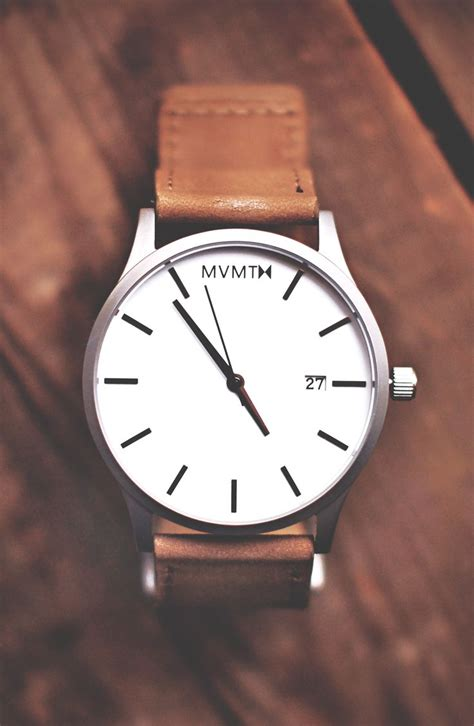 25 best ideas about mens watches leather on
