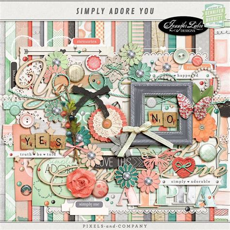 Current Scrapbooking Sale by 421 Best Digital Scrapbooking Kits Images On