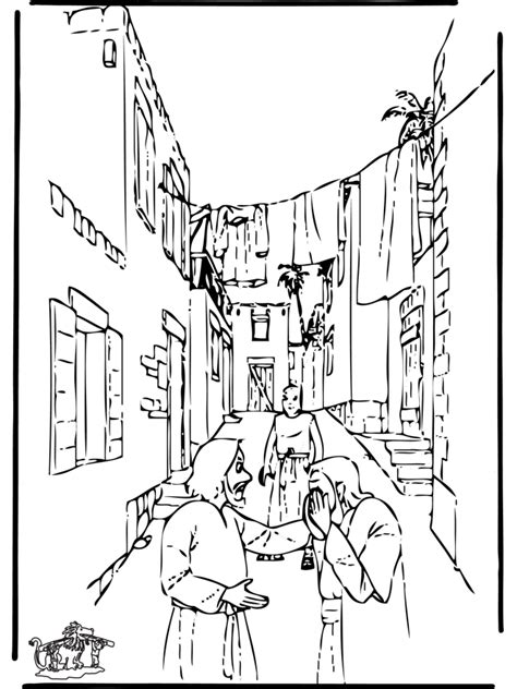 coloring book length ten lepers coloring page coloring home