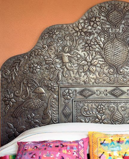 mexican headboard best 25 mexican bedroom ideas on pinterest mexican