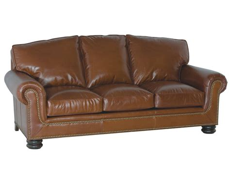Classic Leather Provost Sleeper Sofa 8053 Provost Sofa Leather Sleeper Sofa