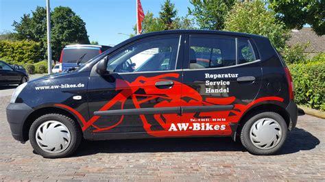 Auto Wolf Varel by Moin Modern Informativ Es