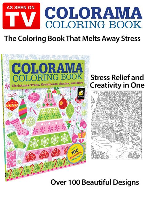 colorama coloring book review coloring book for adults as seen on tv coloring pages