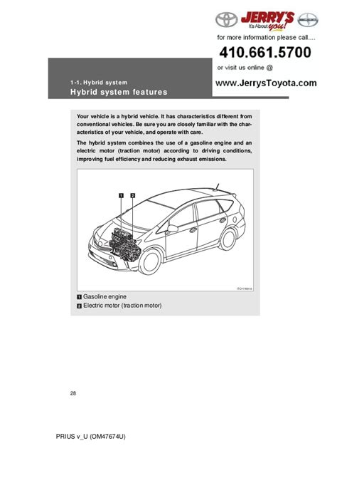 2012 toyota prius v wiring diagram wiring diagram with