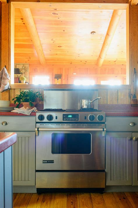 commercial grade kitchen appliances a country kitchen designed for a cook hgtv