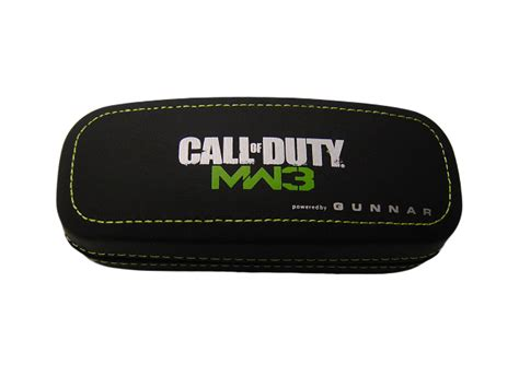 Fit Bag Mlg Edition Tas Gaming limited edition modern warfare 3 gaming eyewear revealed by gunnar optiks