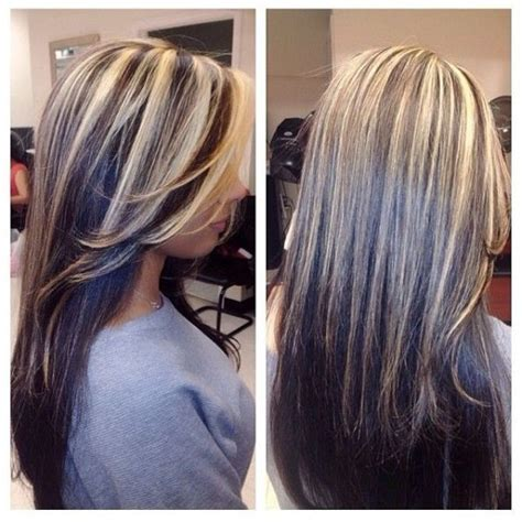 A Darker Haired Wants To Adopt for my hair who want to add highlight great
