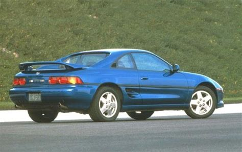 where to buy car manuals 1995 toyota mr2 security system 1995 toyota mr2 overview cargurus