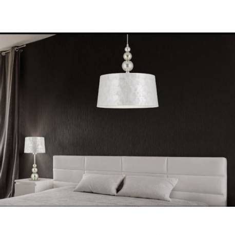 lampara de sobremesa andrea plata deco dormitorios
