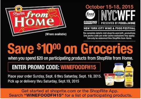 shoprite shop from home deals better than free haagen