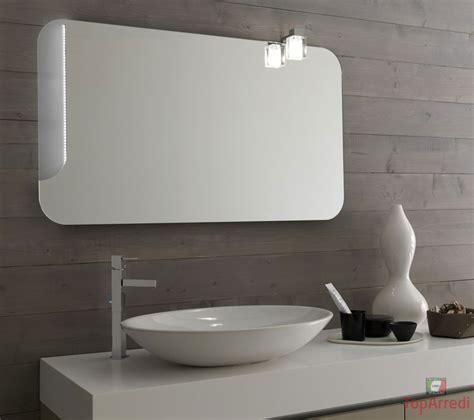 specchio bagno moderno 50 specchi per bagno moderni dal design particolare