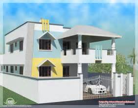 Tamilnadu House Plans 2200 Sq Minimalist Tamilnadu Style House Kerala Homes