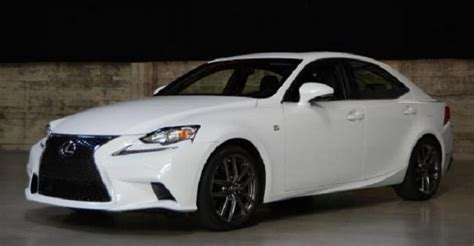 lexus is 250 2015 lexus is 250 information and photos zombiedrive