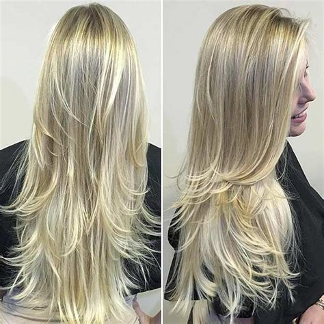super layered hair 1000 images about stayglam hairstyles on pinterest