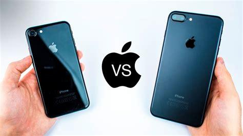iphone 7 vs 7 plus jet black vs matte black durability scratch review after 3 months