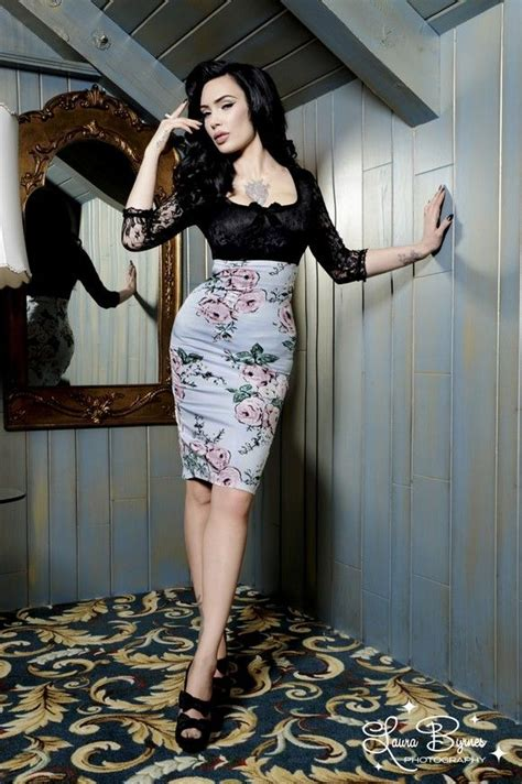 your style pin up style clothing
