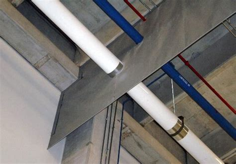 smoke curtain system neco fire gard smoke curtain neco fire gard ifsec