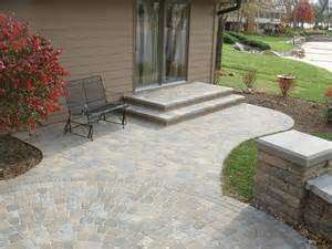 Menards Patio Pavers 1000 Images About Decks Landscape And More On